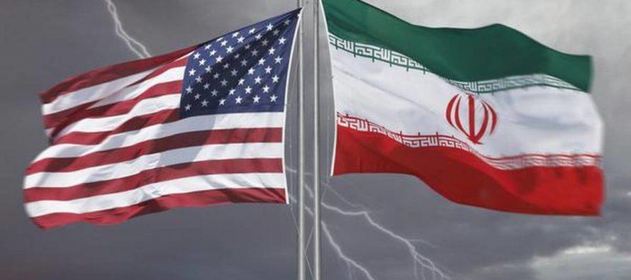 Թրամփը համաձայն է, որ Ռենդ Փոլը հանդիպի Իրանի հետ `լարվածությունը թուլացնելու համար