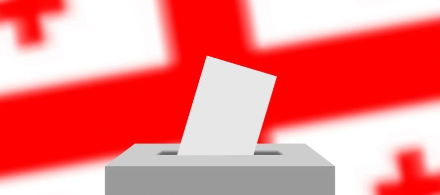 Ըստ նոր հարցումների վրացիների մեծամասնությունը կողմ է արտահերթ ընտրություններին