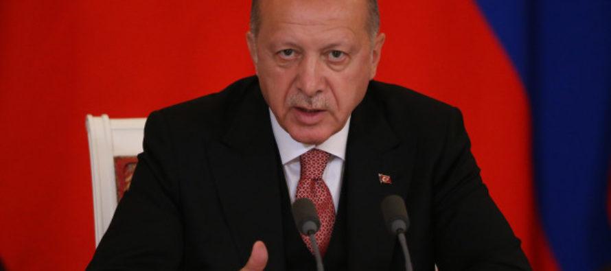 Թուրքիան մեջքով է շրջվում դեպի Արևմուտքը. Ինչպե՞ս ամեն ինչ հետ բերել