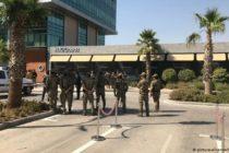 Իրաքյան Քրդստանի մայրաքաղաք Էրբիլում սպանվել է թուրք դիվանագետ