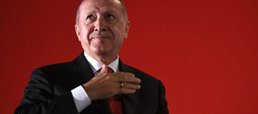 Թուրքիան առերեսվում է պատժամիջոցների սպառնալիքների հետ երկու ճակատում