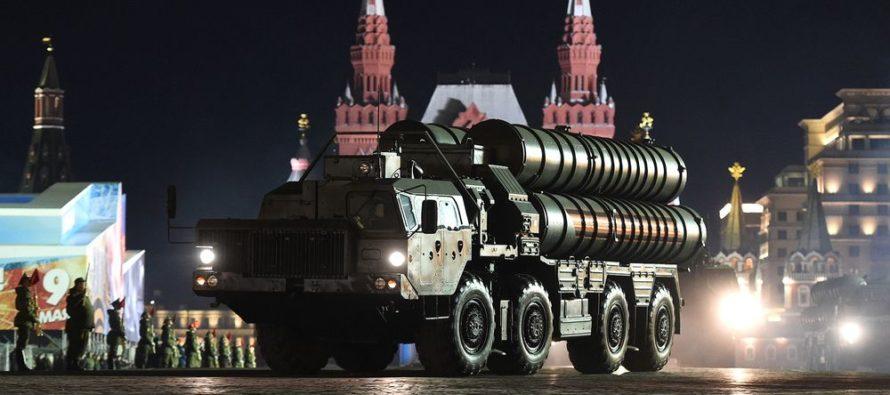 Պոմպեոն կոչ է անում Թուրքիային չկիրառել ռուսական S-400-ը «գործնականում»