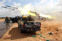 Ինչ է անում Թուրքիան Լիբիայում
