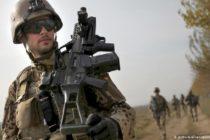 Սիրիա. Գերմանիան մերժում է ցամաքային զորքեր տեղակայելու ԱՄՆ-ի հարցումը