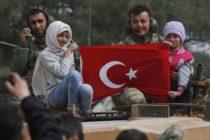 Թուրքիայում չեն ցանկանում հանդուրժել սիրիացի փախստականներին