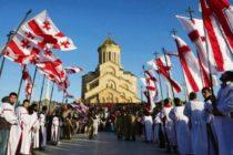 Վրաց Ուղղափառ եկեղեցու պայքարը հանուն քաղաքական ազդեցության