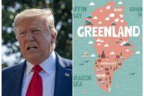 Ինչու՞ է Դոնալդ Թրամփը ցանկանում գնել Գրենլանդիան