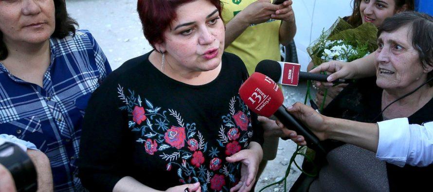 Լրագրողը բացահայտել է կոռուպցիան Ադրբեջանում