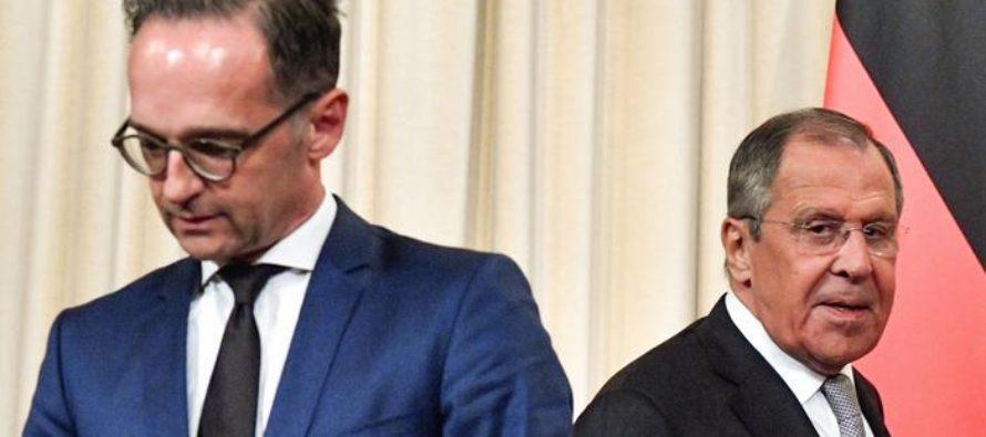 Գերմանիայի արտգործնախարարը Ռուսաստանին և Ուկրաինային կոչ է անում վերականգնել խաղաղ բանակցությունները
