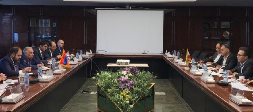 Իրան-Հայաստան էլեկտրահաղորդման երրորդ գիծը կավարտվի մինչև 2020 թվականը