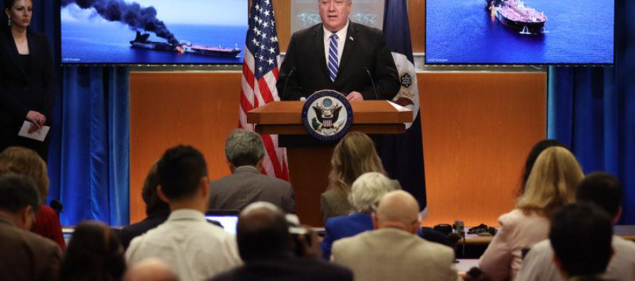 Օրենսդիրները ջանում են, որ Թրամփին հետ պահեն Իրանի դեմ պատերազմից