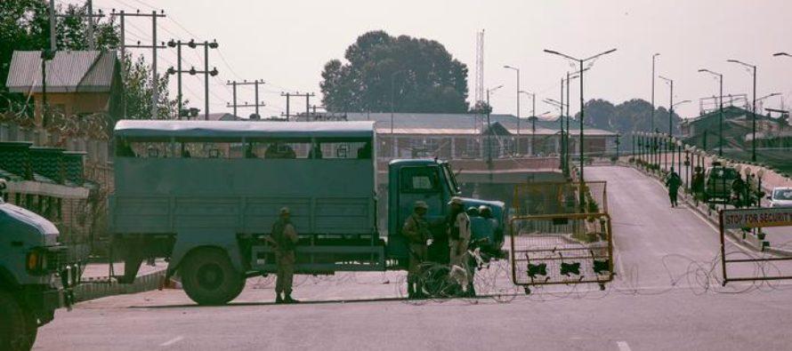 Պակիստանը ՄԱԿ-ի Անվտանգության խորհրդից խնդրում է նիստ հրավիրել Քաշմիրի հարցով