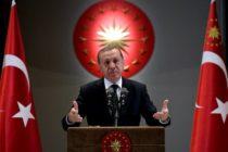 Թուրքիան այլևս ԱՄՆ-ի բարեկամը չէ