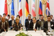 Վիեննայում կայացել են Իրանի հետ միջուկային գործարքը փրկելու շուրջ բանակցությունները