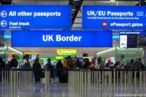 Մեծ Բրիտանիան կարգելի ԵՄ քաղաքացիների ազատ տեղաշարժը, եթե Բրեքսիթը կայանա առանց գործարքի