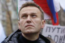 Ռուսաստանի ընդդիմության առաջնորդը հիվանդացել է «անորոշ քիմիական նյութի» ազդեցությունից հետո