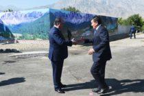 Տաջիկստան – Ղրղզստան. նախագահների պատմական հանդիպումը սահմանին