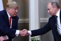 Թրամփը սխալվում է Պուտինի հարցում. ԱՄՆ պետք է Ռուսաստանին դուրս պահի G-8-ից