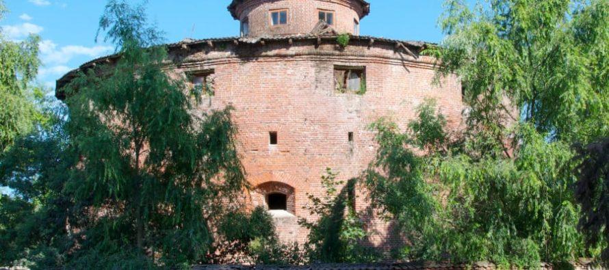 Ստալինի ադրբեջանյան բանտը, որտեղ ջուրն այրվում է