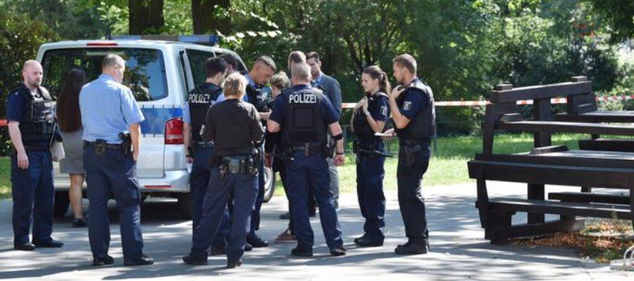 Առեղծված Բեռլինում ապաստան հայցող չեչենի սպանության շուրջ