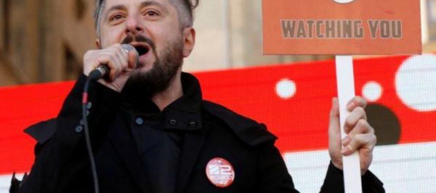 Վրացական «Ռուսթավի 2» հեռուստաալիքը վաճառվում է
