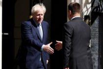 Բրեքսիթ. Բրիտանիան մերժում է ԵՄ-ի տեսակետը բանակցությունների վերաբերյալ