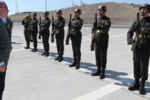 Թուրքիան ծրագրում է նոր ռազմական գործողություն Սիրիայի հյուսիսում