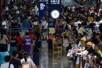 Հոնգկոնգում ցույցեր են․ օդանավակայանների թռիչքները չեղարկված են