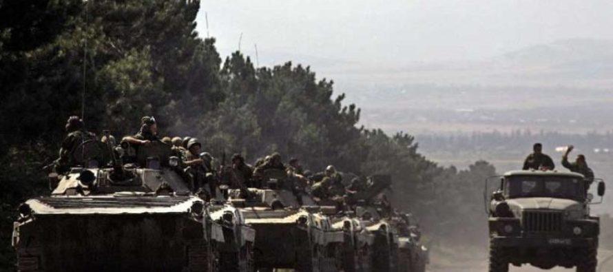 Ռուսաստանն իսկապե՞ս հաղթել է 2008-ի օգոստոսի պատերազմում