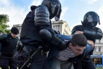 Ռուսաստանը Google-ից պահանջում է քայլեր ձեռնարկել բողոքի ակցիաներից ուղիղ հեռարձակումների դեմ