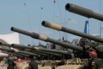 Ինչպե՞ս կարող է Ռուսաստանի մոբիլիզացիան քողարկել ներխուժումը