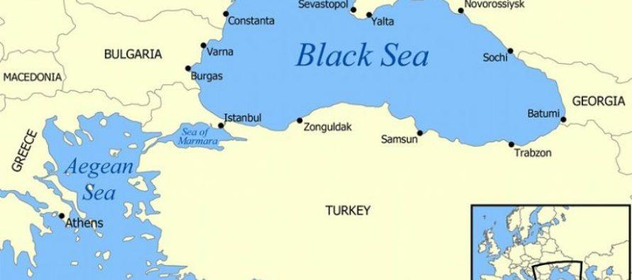 Ռուսաստանն արագացնում է Սևծովյան նոր նավահանգստի կառուցումը