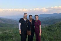 Փորձի ձեռք բերում և օգնության տրամադրում Հայաստան միջմասնագիտական բժշկական առաքելության միջոցով