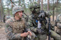 Ֆինլանդիան պատրաստվում է դիմակայել Ռուսաստանին հիբրիդային պատերազմում
