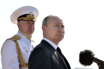 Ինչպե՞ս Ռուսաստանը նորից դարձնել հզոր երկիր
