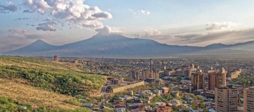 Արևային էներգետիկայի լայնածավալ նախագծեր Հայաստանում