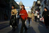 Ադրբեջանում կին լրագրողները ճնշումների են ենթարկվում