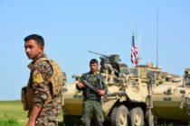 Սիրիա ներխուժելու Թուրքիայի սպառնալիքը վտանգավոր է քրդերի համար
