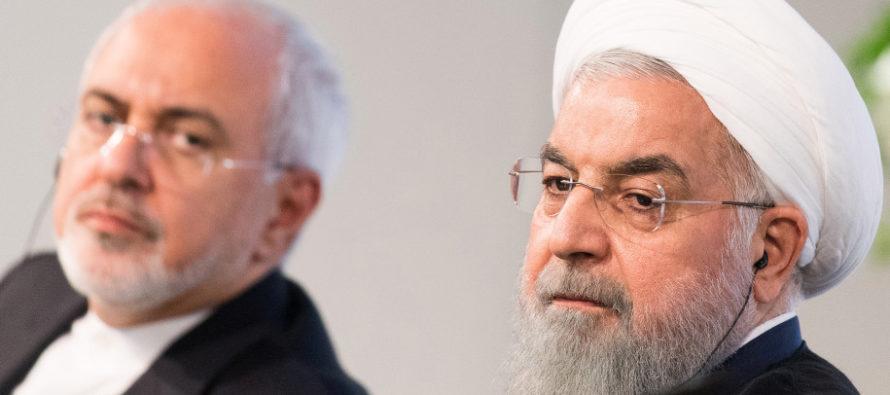Իրանը ԱՄՆ պատժամիջոցներն իր արտգործնախարարի նկատմամբ անվանում է «մանկամիտ»
