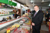 Ադրբեջանի սուվերեն պետական հարստության չափն ու հեռանկարը