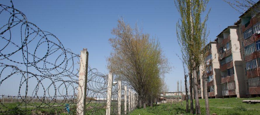 Ղրղզստանն ու Ուզբեկստանը տարածքների պատմական փոխանակում են կատարում