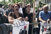 Երևանում սկսվել է նախկին նախագահի գործով երկար սպասված դատավարությունը