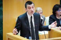 Վրաստանը նոր վարչապետ ունի․ նա համարվում է «Մոսկվայի մարդը»