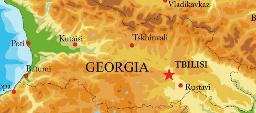 Վրաստանի Հանրապետությանը օգնություն է պետք Արևմուտքից