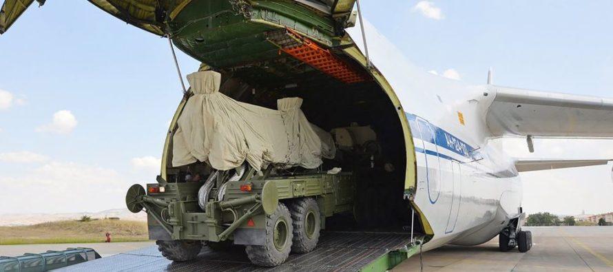 Թուրքիան ռուսական հրթիռային համակարգերը կգործարկի մեկ տարուց էլ պակաս ժամանակում