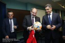 Հայաստանի անվտանգության ծառայության բարձրաստիճան պաշտոնյան հրաժարական է տվել