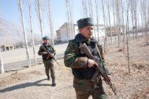 Չորս զոհ Տաջիկստան-Ղրղզստան սահմանային բախման հետևանքով