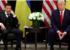 Դոնալդ Թրամփը Ուկրաինայի նախագահին խնդրել է հետաքննել մրցակից Ջո Բայդենին