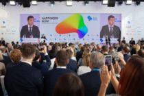 Ուկրաինայի նոր նախագահն ակնարկում է Ռուսաստանի հետ խաղաղության մասին