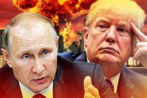 Միջուկային պատերազմ ԱՄՆ-ի և Ռուսաստանի միջև